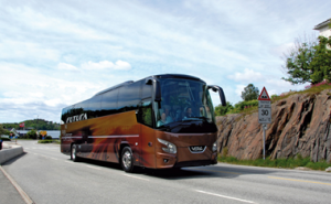 autocar Sibiu olanda